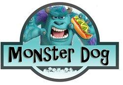 Dogueria Monster Dog