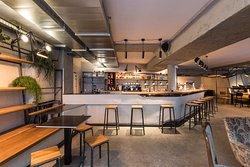 Kater Noster Cafe & Bar