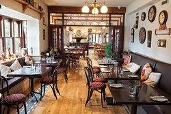 Chester Beatty Inn Restaurant
