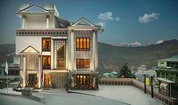 Gangtok - Delisso Abode, A Sterling Holidays Resort