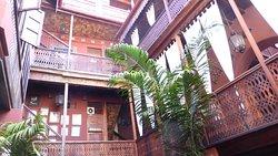 Jafferji House & Spa
