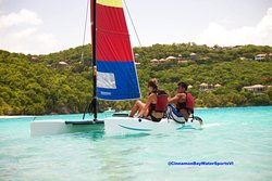 Cinnamon Bay Water Sports
