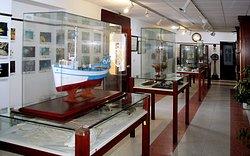 Centro Cultural Maritimo
