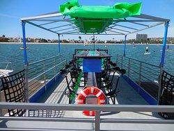 Kraken CycleBoats