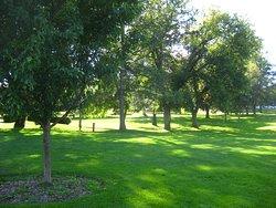 Lheidli Tenneh Memorial Park