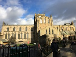 Hexham Abbey