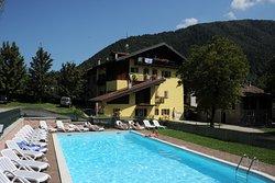 Camping Albergo Casavecchia