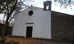Santuario di Santa Maria di Sauccu
