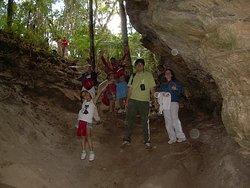 Coelhos Cave