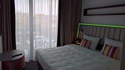 Great apartament hotel