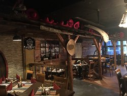 Acapulco Restaurant-Bar