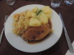"""Minirestauracja """"Obiady Jak u Mamy"""""""