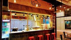 Kapao Thai Food