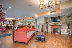Comfort Inn Lancaster - Rockvale Outlets