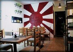 Sushi Kiosque
