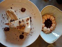 Restaurante Hoces del Turia