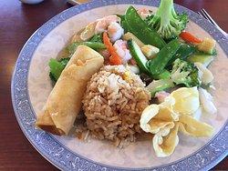 Chen's Chinese Bistro