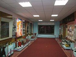 Zhytomyr Fire Fighting Museum