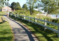 Spring Point Shoreway