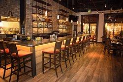 Free Range Kitchen & Wine Bar