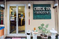 Check Inn Chinatown