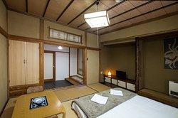 Tanuki Lodge