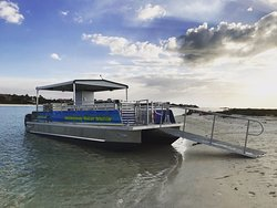 Hemingway Water Shuttle