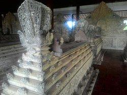 Aer Mata Cemetery
