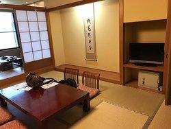 Sanyaso room type