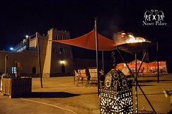 Nasser Palace Hotel & Bivouacs
