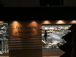 La Fromagerie d' Annabelle