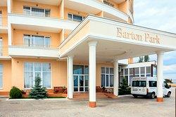 Barton Park Hotel