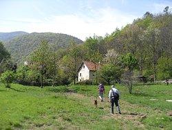 Val Gargassa