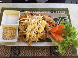 Ban Thai Bar and Restaurant