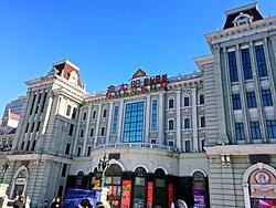 金太阳购物广场