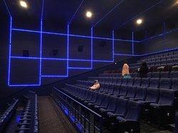 Toho Cinemas Roppongi Hills