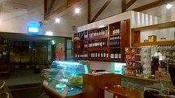 Restaurante Fonte dos Choroes