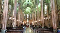 Basílica Imaculada Conceição