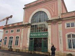 Museu do Fado / Fado Museum