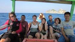 Myanmar SubSea Divers