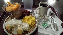 Longstreet Cafe