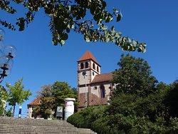 St. Michael Schlosskirche