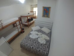 Hostel e Suites Bouganville