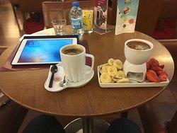 Kahve Dunyasi Zafer Plaza