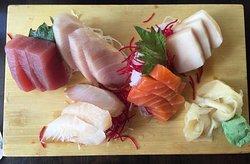 Sushi Oka