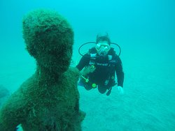 Canary Island Divers Lanzarote