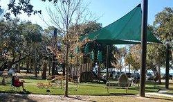 Josiah Cephus Weaver Park