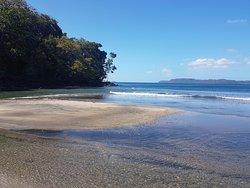 Playa Iguanita