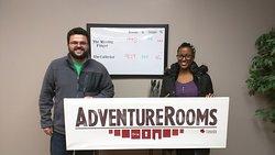 Adventure Rooms Canada