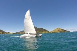 Barefoot Sailing Adventures